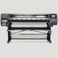 HP Latex 370 Printer