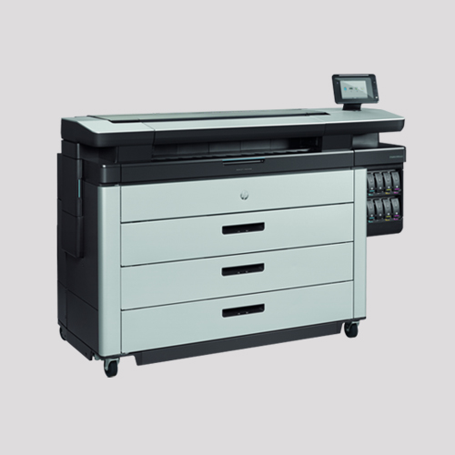 HP PageWide XL 8000 40-in Printer